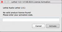 Lethal Audio Lethal-lethal-license-activation.png