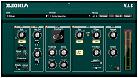 Applied Acoustics Systems Objeq Delay-objeq-interface.png