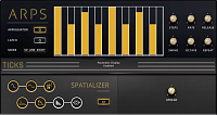 Umlaut Audio ARPS-arps-ticks.png