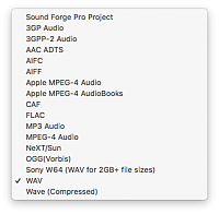 Magix Sound Forge Pro Mac 3-output-formats.png