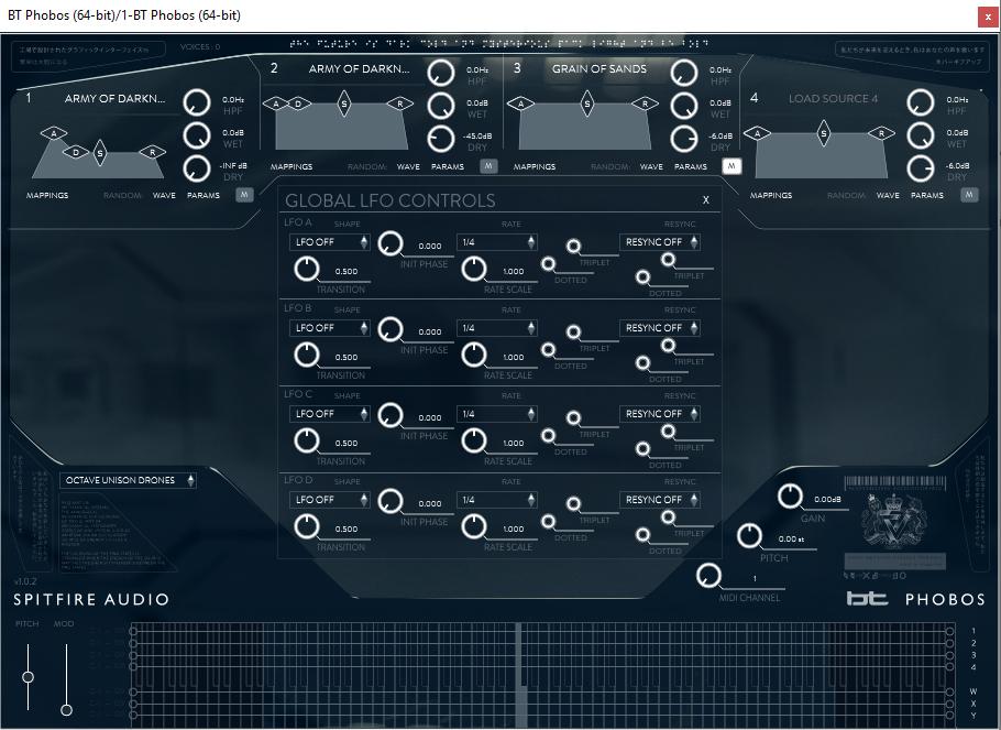 Spitfire Audio BT Phobos - User review - Gearslutz