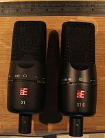 sE Electronics X1 S Bundle-gs-x1-vs-x1s.jpg