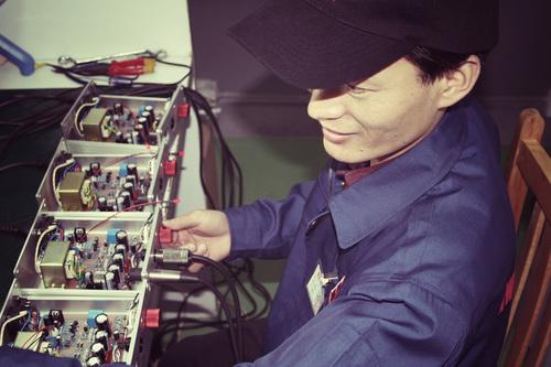 Se Electronics X1 S Bundle Mic Test3 Jpg
