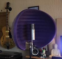 Aston Microphones Halo Reflection Filter-spirit-halo-purple-2.png