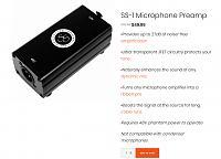 The Simply Sound Company SS-1 Microphone Preamp-web2.jpg