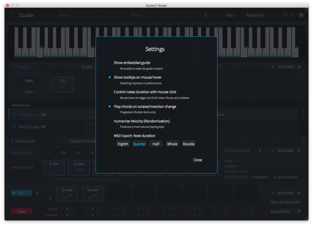 Plugin Boutique Scaler - User review - Gearslutz