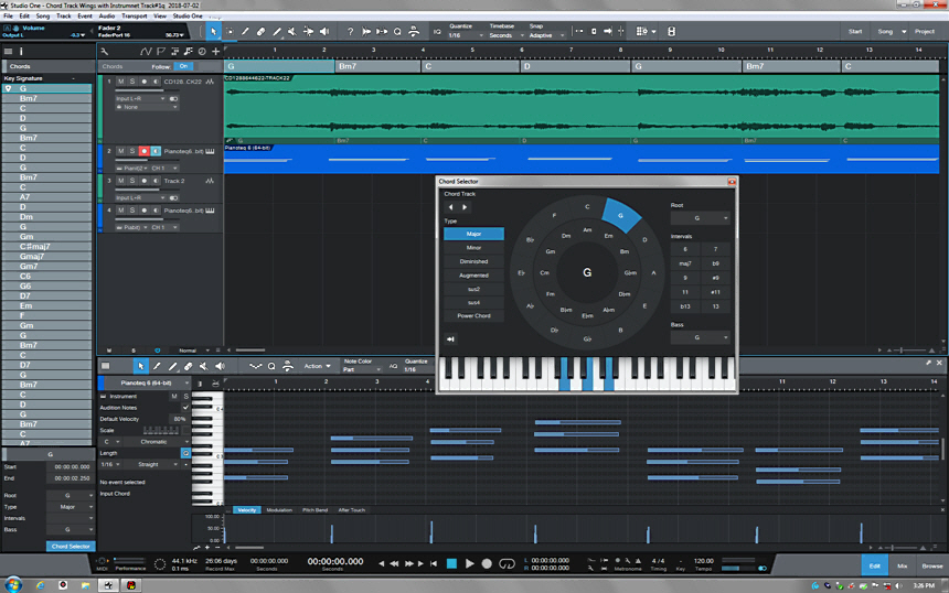 presonus studio one latest version