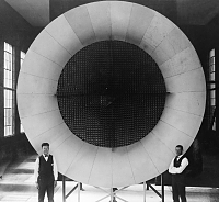 Aston Microphones Ltd. Shield GN-langley_first_wind_tunnel.png