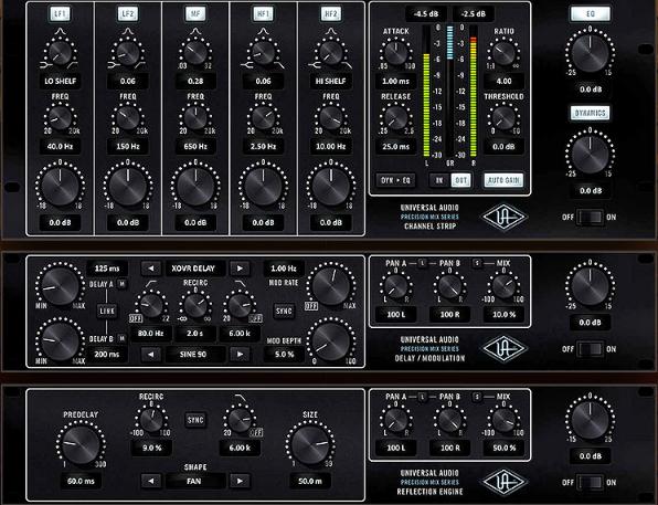 Universal Audio Apollo x8p - User review - Gearslutz