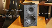 Mackie XR624 Professional Studio Monitor-xr624b.png