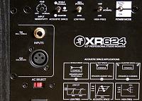 Mackie XR624 Professional Studio Monitor-xr624c.png