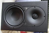 Mackie XR624 Professional Studio Monitor-xr624d.png