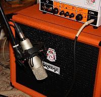Orange Amplification Terror Bass amp & OBC-112 cab-obc112-mic.jpg