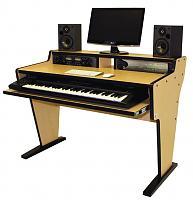 AZ Studio Workstations Spike 61 Recording/Producer's Work Desk-spike-61-one.jpg