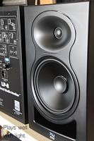 Kali Audio LP-8 Studio Monitor-front.png