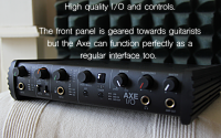 IK Multimedia AXE I/O-axfront.png