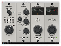 Universal Audio Century Tube Channel Strip-interface.png