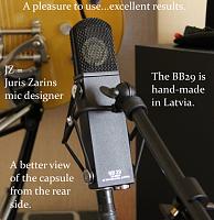JZ Microphones BB29 Signature Series-rear.png