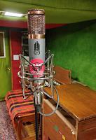 Viking Microphones Viking/Orpheum Condenser-viking-mic2.jpg