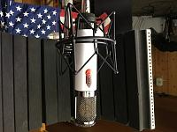 Viking Microphones Viking/Orpheum Condenser-6b61cb0f-34da-40fe-bbd5-ef79527ae0b1.jpg
