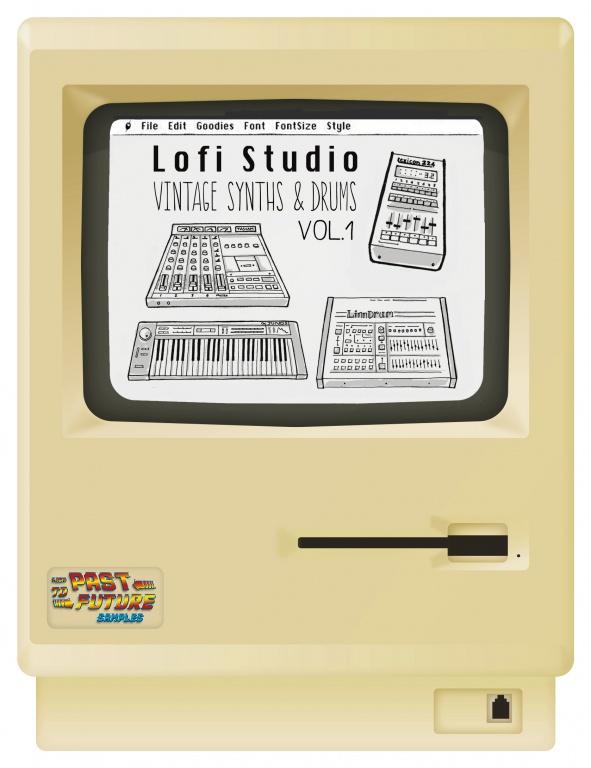 Past To Future Samples Releases Lofi Studio Vol 1 - Gearslutz
