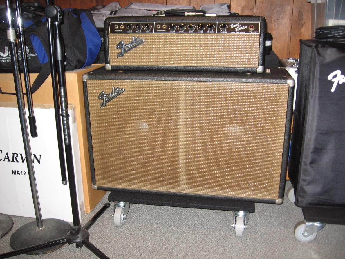 main fender vintage and folkway not instruments all bassman other music amplifier cabinet guitars