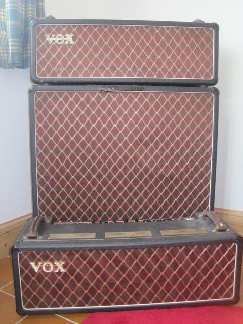 vox ac30 top boost vintage head gearslutz pro audio community. Black Bedroom Furniture Sets. Home Design Ideas