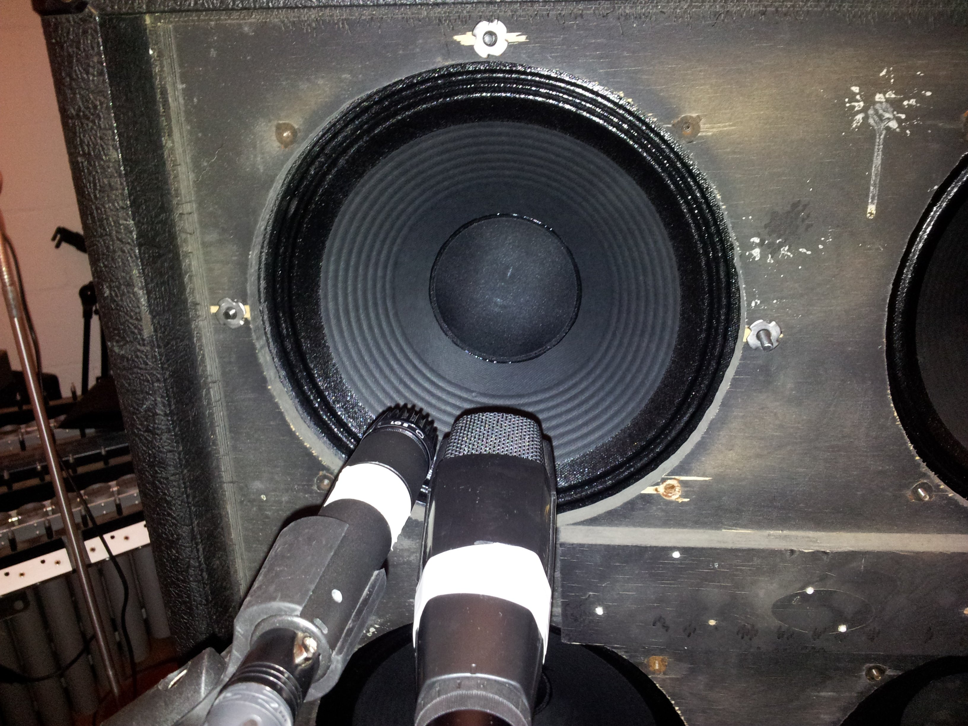 Pictures Of Mic Ed Up Guitar Cabs Page 20 Gearslutz