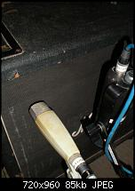 Pictures of Mic'ed up GUITAR CABS-310784_276444619068047_116197931759384_777586_1085995205_n.jpg