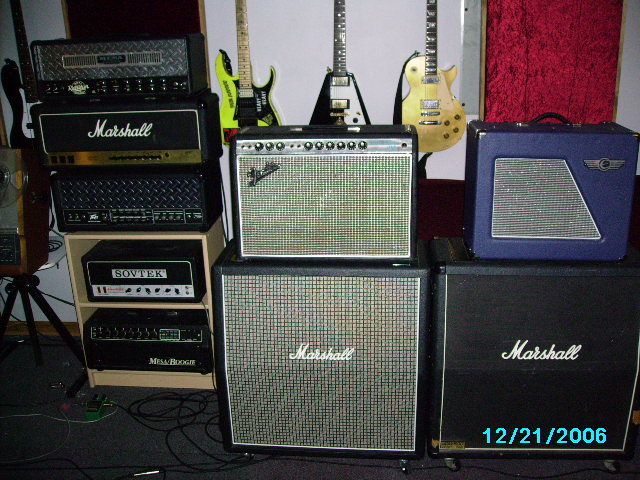 Post Your Slutty Guitar Rig Pics Page 2 Gearslutz Pro
