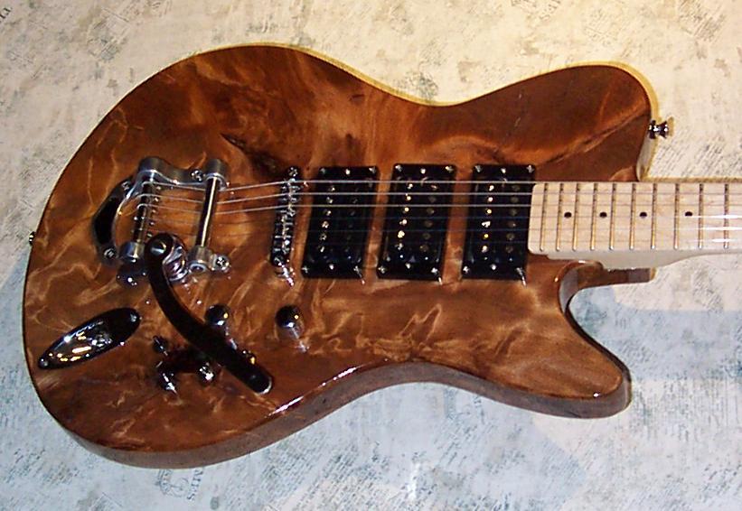 My 42,000 year old guitar - Gearslutz