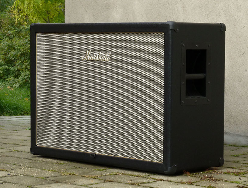 2x12 cab recommendations - Gearslutz Pro Audio Community