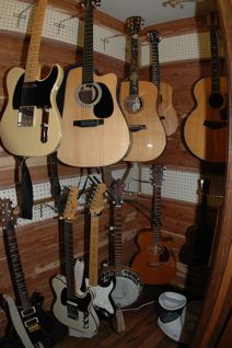 Guitar Humidor Construction Humidifier Guitars ...
