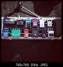 Does/can a true bypass looper convert a non true bypass-2012_aug_pedalboard.jpg
