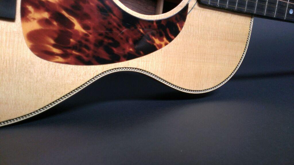 Build your own acoustic guitar jonathan kinkead