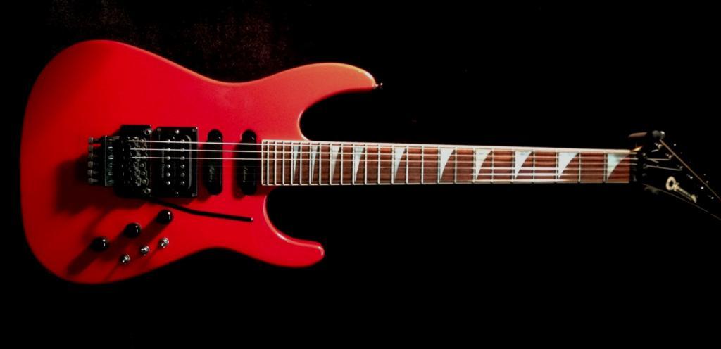 show your fav guitar page 22 gearslutz pro audio community show your fav guitar 1 charvel model 6