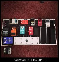 Guitarists - Show me your pedalboard!-994680_10201276166363327_464413497_n.jpg
