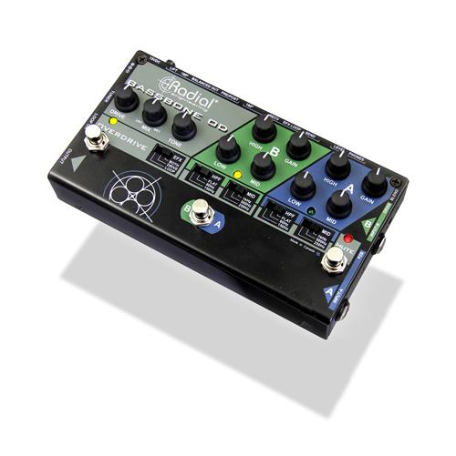 NAMM 2014: Radial Bassbone OD (Overdrive) 381422d1390430400-namm-2014-radial-introduces-next-generation-bassbone-bassbone-od-overdrive-230