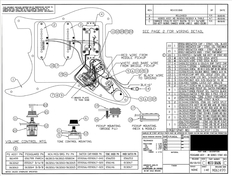 wiring diagrams fender hss wiring wiring diagrams online