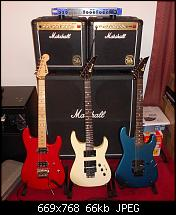 From a Les Paul to my first Strat-6-charvel-marshall-lexicon-rig.jpg