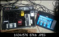 Advice / opinions about my pedal order-20140319_135724.jpg