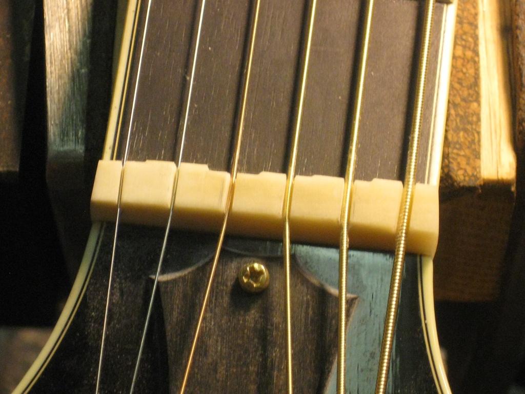 Bone Nuts Guitar : hand crafted compensated bone nut gearslutz pro audio community ~ Hamham.info Haus und Dekorationen