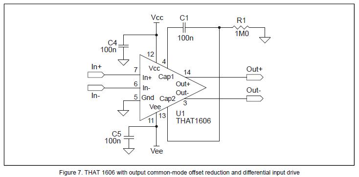 Onboard buffer circuit for BALANCED OUTPUT guitar? - Gearslutz