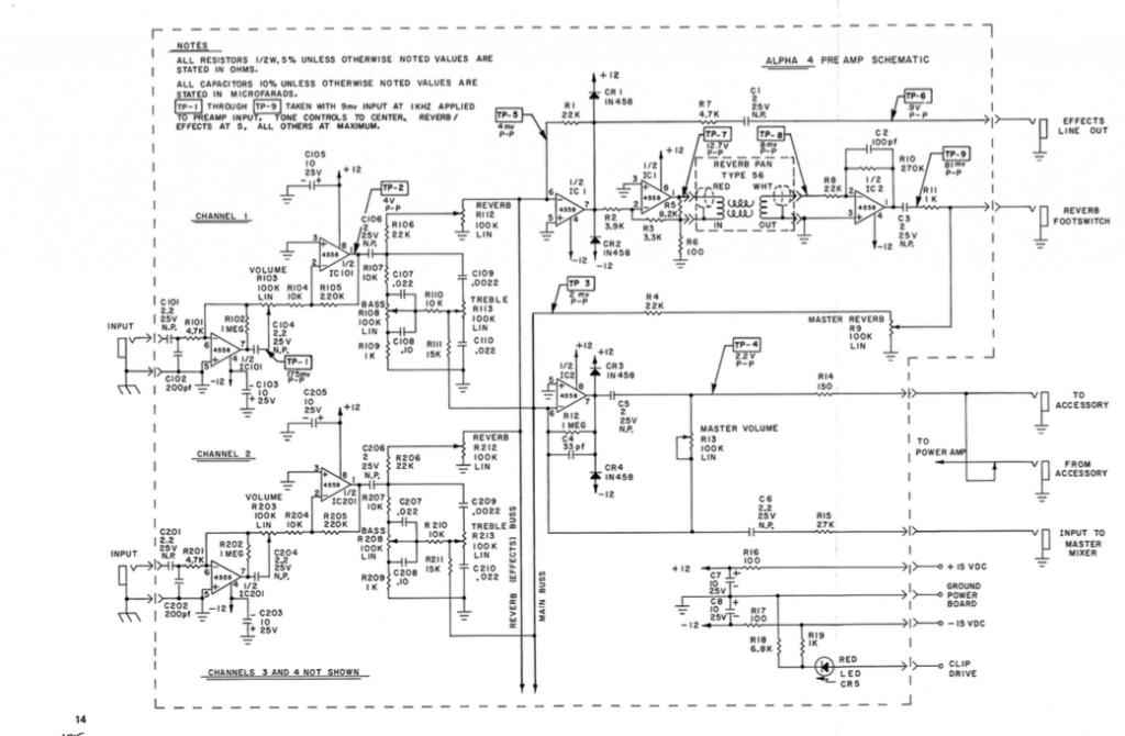 swr workingman wiring diagram wiring diagram and schematic genuine swr power transformers output
