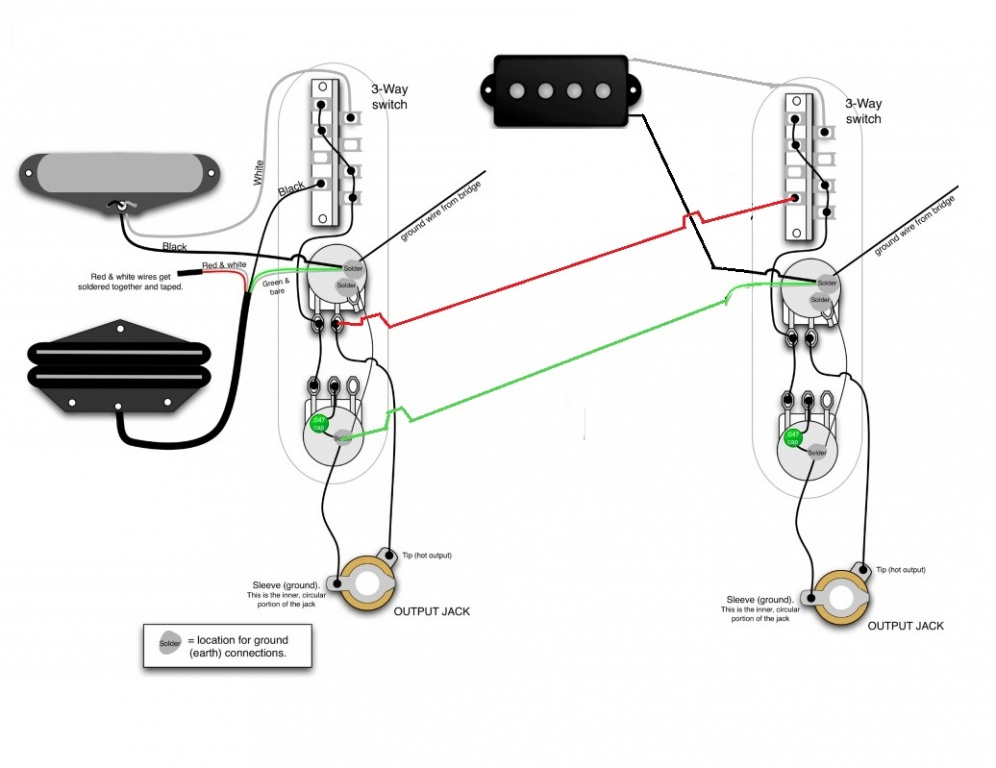 fender telecaster 3 5 way switch wiring free wiring diagram images