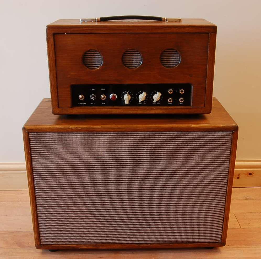 Ceriatone 5E3 Tweed Deluxe - Gearslutz Pro Audio Community