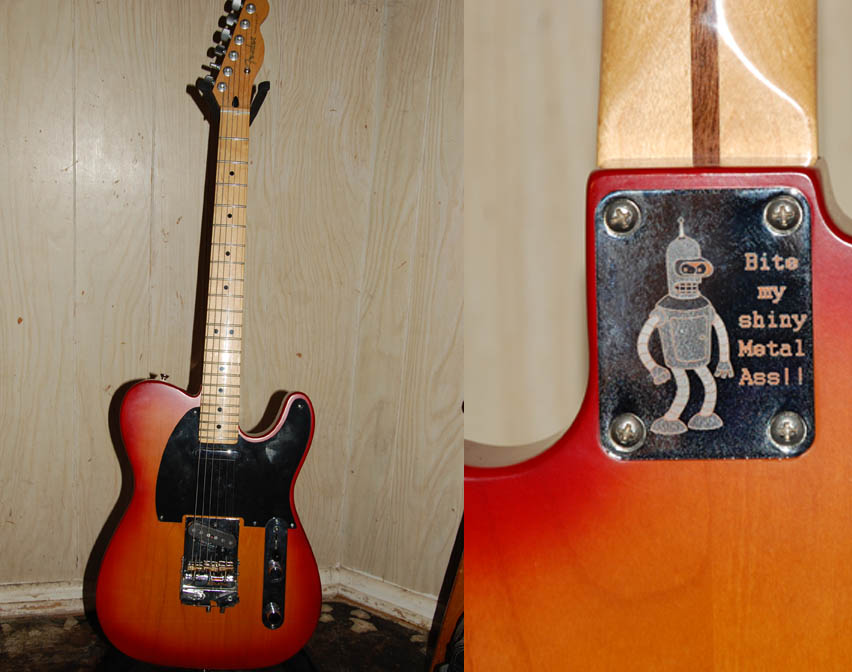 B Bender Guitar >> Installing B Bender In Telecaster Is It Worth It Gearslutz