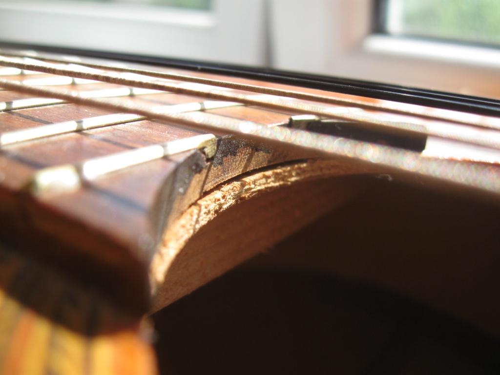 Real Wood Vs Laminate solid wood vs laminate etc guitars - gearslutz pro audio community