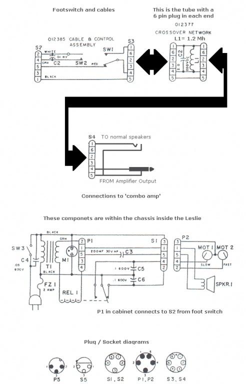 leslie 16    fender vibratone - which amp