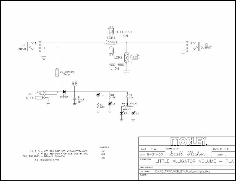 best mini volume pedal roller gearslutz pro audio welder circuit diagram